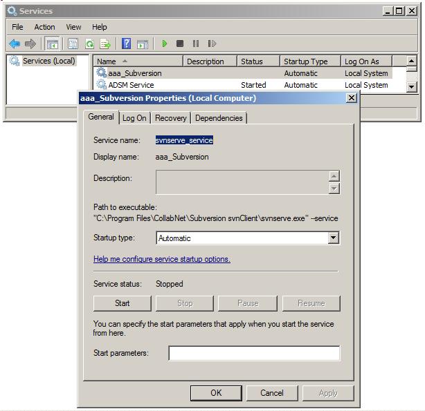 svnserve_windows_service