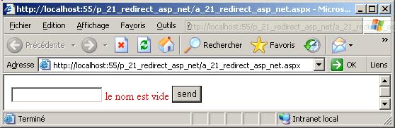 asp net validator