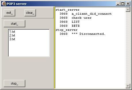 Delphi indy ftp resume - indy-project-demos/FTPServer bdsproj at
