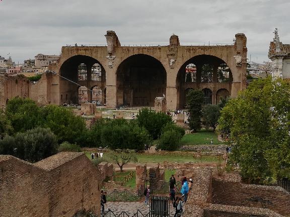 foro_basilica_di_massenzio